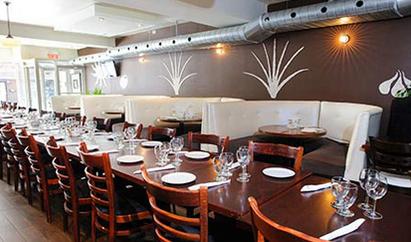 Restaurant Indien Vaudreuil