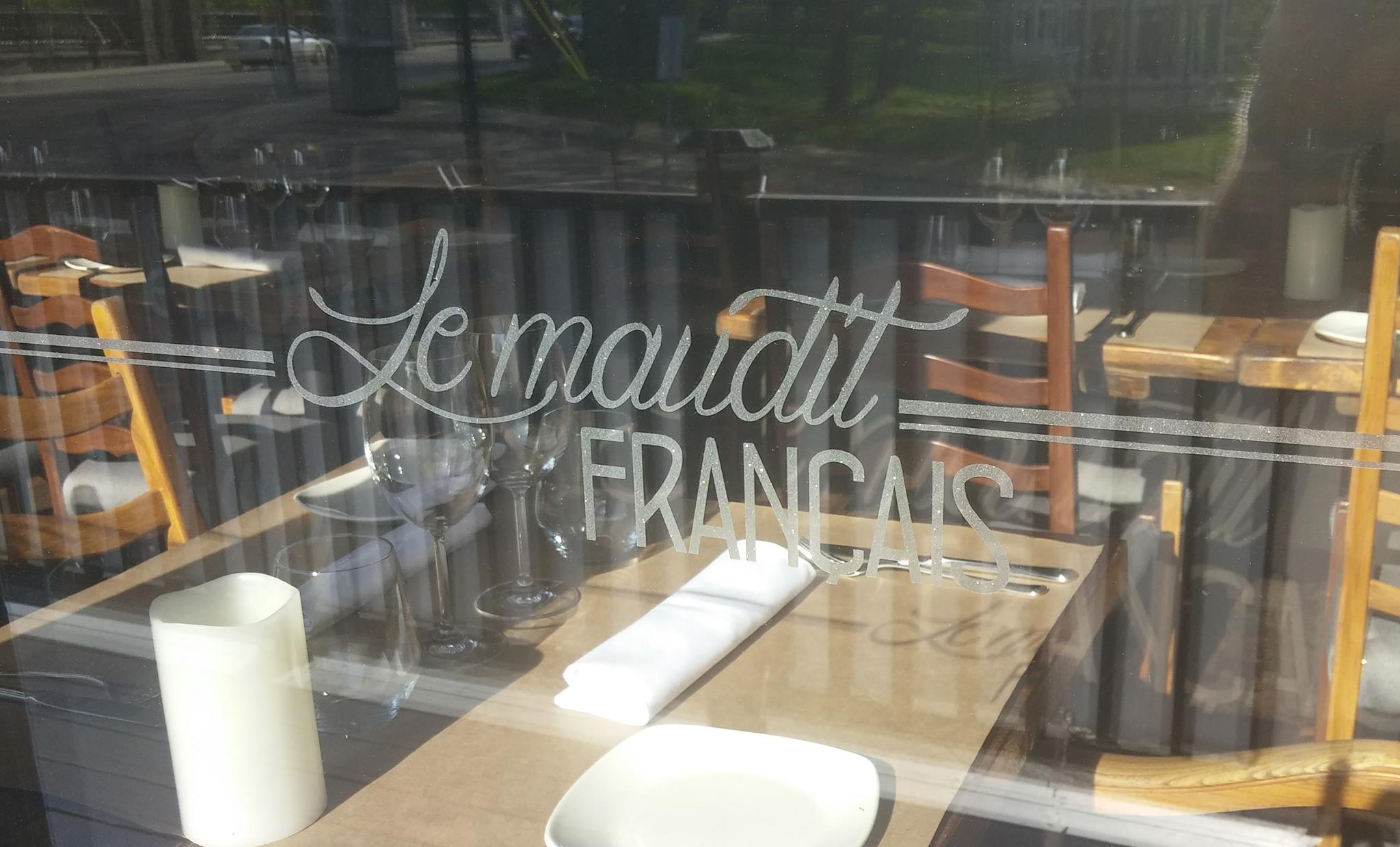 Restaurant Lac Fran Ef Bf Bdais