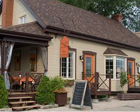 Restaurant apportez votre rive sud rive sud qc for Cuisinier louis 14