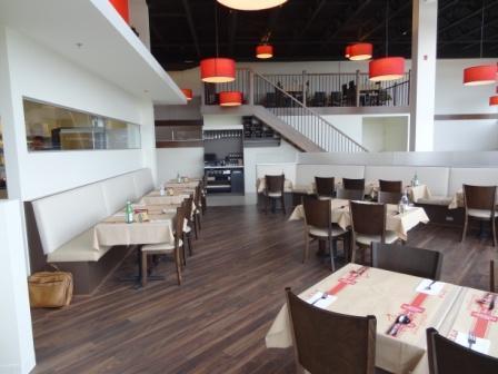 Restaurant apportez votre rive nord rive nord qc - Restaurant bruay porte nord ...