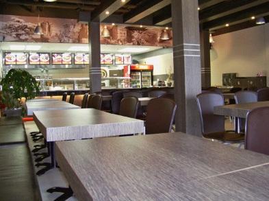 Restaurant apportez votre rive nord rive nord qc - Cuisine libanaise montreal ...